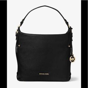 MICHAEL Michael Kors Black Bedford Handbag